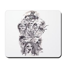 Scary Stories Mousepad