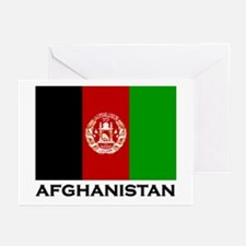 Afghanistan Greeting Cards (Pk of 10)