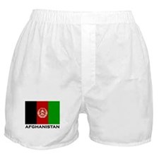 Afghanistan Boxer Shorts