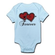 Forever Infant Bodysuit