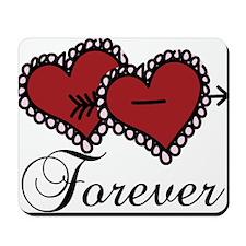Forever Mousepad