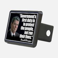 Reagan Anti Progressive Hitch Cover