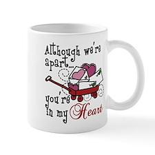 Youre In My Heart Mug