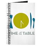 Family Dinner Journal