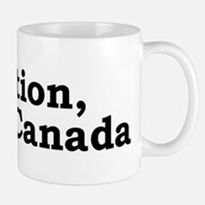 One Nation Under Canada Mug
