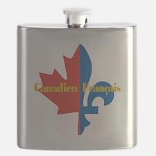 Canadien Francais pocket logo 2(g).png Flask