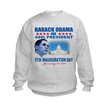 57th Presidential Inauguration Sweatshirt