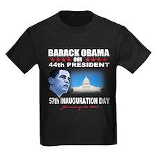 57th Presidential Inauguration T