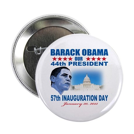 "57th Presidential Inauguration 2.25"" Button (100 p"