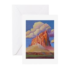 SHIPROCK, NEW MEXICO Greeting Cards (Pk of 20)