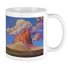 SHIPROCK, NEW MEXICO Mug