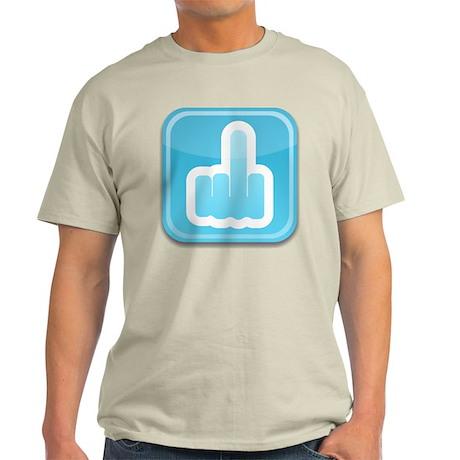The Bird Light T-Shirt
