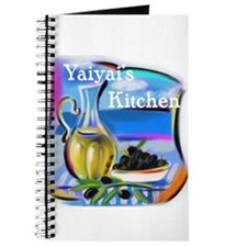 YiaYia's Kitchen Journal