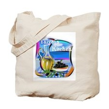 YiaYia's Kitchen Tote Bag