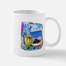YiaYia's Kitchen Mug