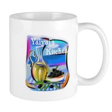 YiaYia's Kitchen Mug