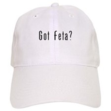 Got Feta Baseball Cap