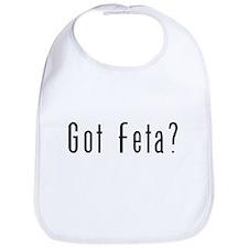 Got Feta Bib