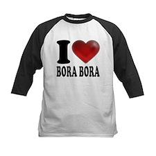 I Heart Bora Bora Tee