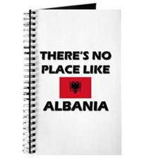 There Is No Place Like Albania Journal