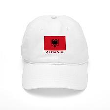 Albania Flag Merchandise Baseball Baseball Cap