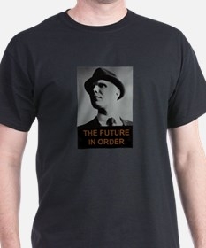 Fringe Observer Message T-Shirt