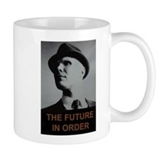 Fringe Observer Message Mug