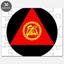 Mozambique AF roundel Puzzle
