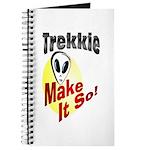 Trekkie Journal