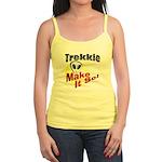 Trekkie Jr. Spaghetti Tank