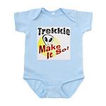 Trekkie Infant Creeper
