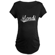Mendi, Vintage T-Shirt
