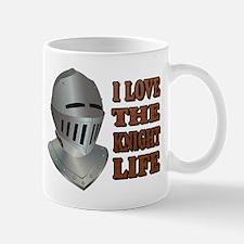 Knight Life Mug