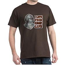 Knight Life T-Shirt