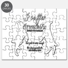 Funny Goat - Suffer from MGS Puzzle