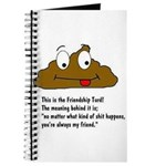 Friendship Turd Journal