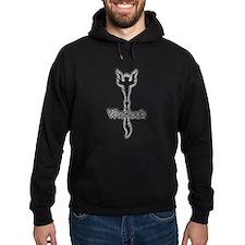 Warlock Logo Hoodie