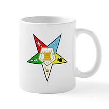 Masonic - Eastern Star Small Mug