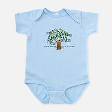 Fruit of the Spirit Infant Bodysuit