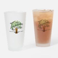 Fruit of the Spirit Drinking Glass