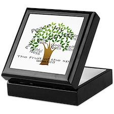 Fruit of the Spirit Keepsake Box
