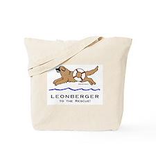 Leo Water Rescue Tote Bag