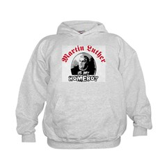 Luther Hoodie