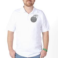 I Don't Believe In Labels Plu T-Shirt