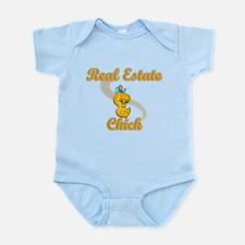 Real Estate Chick #2 Infant Bodysuit