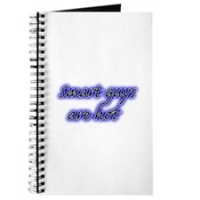 Smart Guys Are Hot Journal
