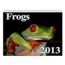 Cute frogs 2013