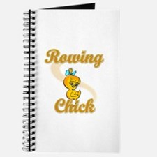 Rowing Chick #2 Journal