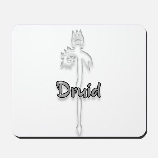 Druid Logo Mousepad