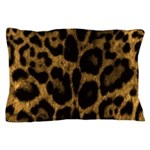 Jaguar Print Pillow Case
